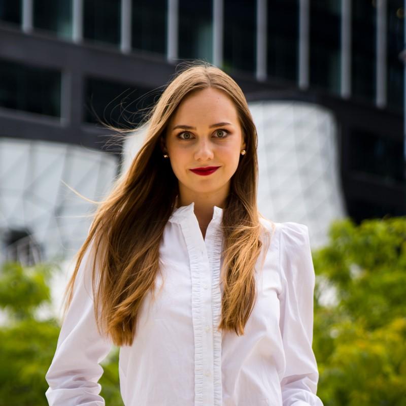 Paulina Bialek